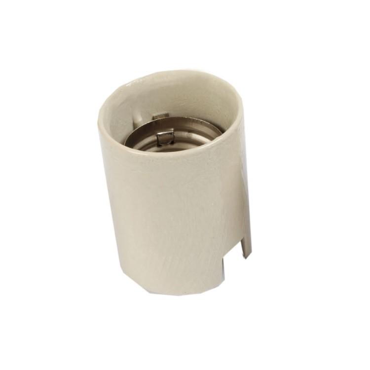 Porta Lampada Porcelana E40 16A - Germer