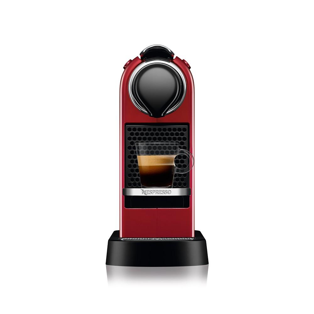 Cafeteira Eletrica Expresso Nespresso Inissia C113-BR3-CR-NE - 220V -