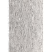 Cortina Rústica Niger 300x170 cm Branca - Bella Janela