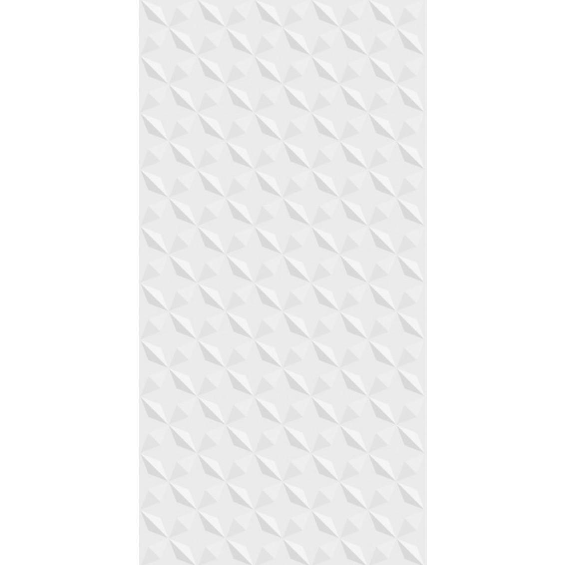 Revestimento Branco Monoporosa 37 X 74 cm Acetinado - Tecnogres