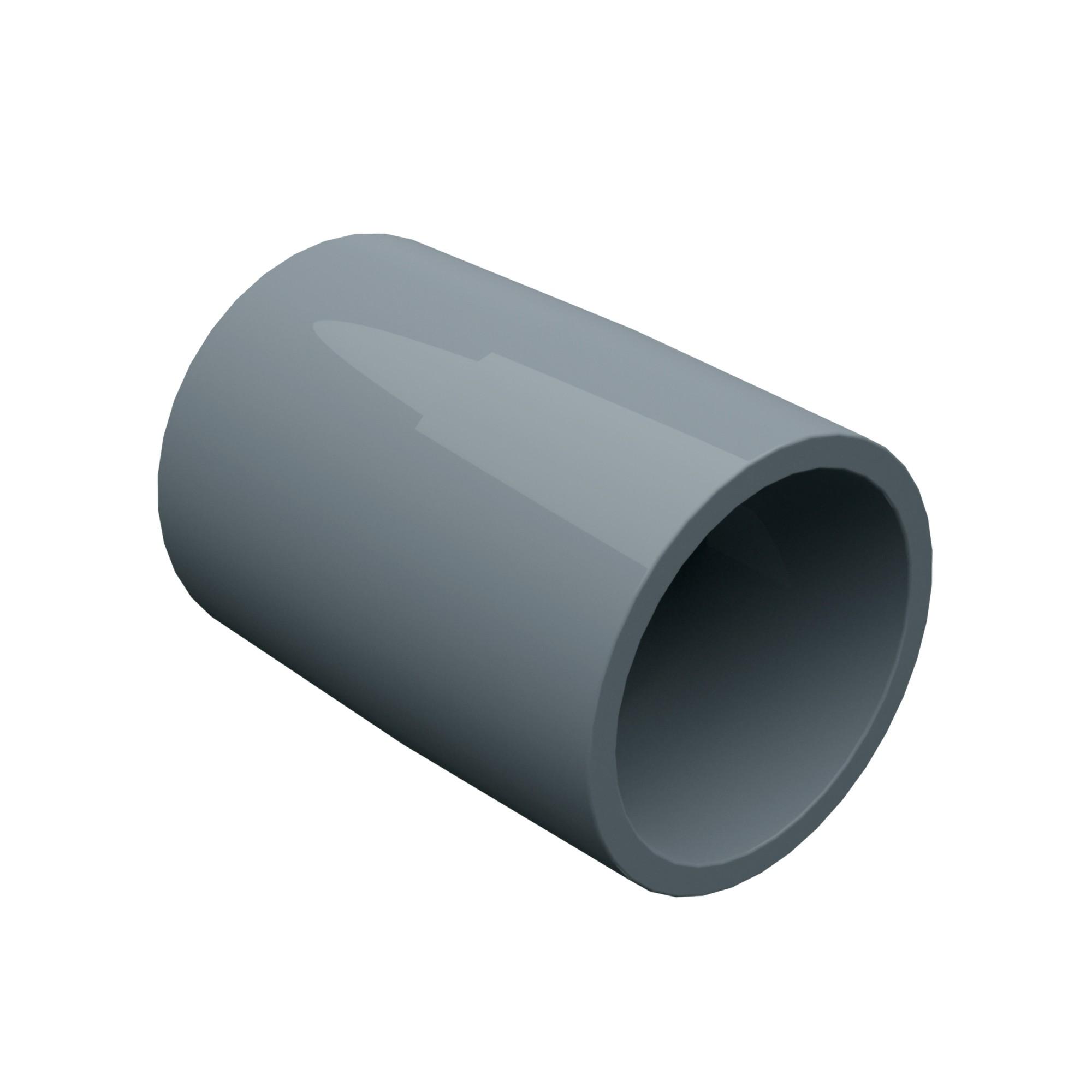 Luva Soldavel 1 PVC Antichamas Cinza - Tigre
