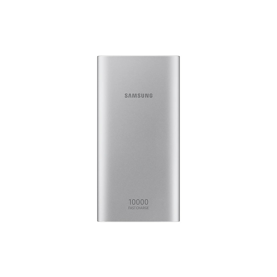 Bateria Externa Samsung 10000mAh Fast Charge - EB-P1100CSPGBR