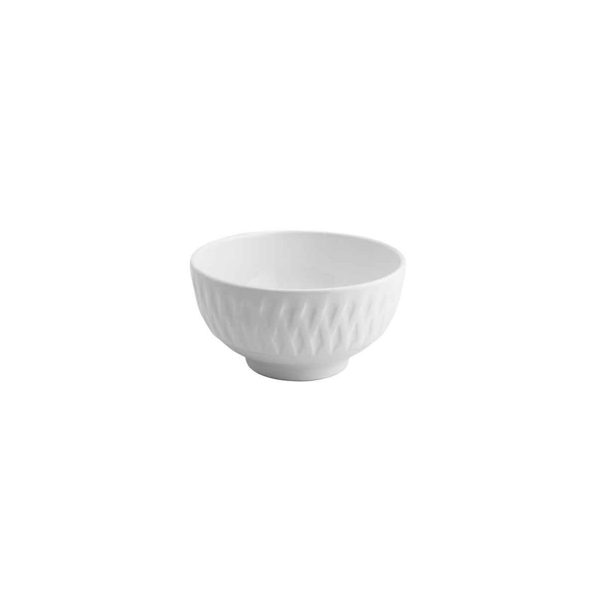 Tigela de Porcelana Redonda Atlantis 12cm - Lyor