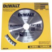 Disco Serra Circular 184x2.4x16mm 48 Dentes - DeWalt