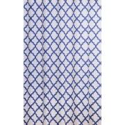 Cortina Box Bianchini para Banheiro 180x180 cm em PEVA - Branco