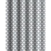 Cortina Box para Banheiro 180x180 cm Poliéster CY-161310H - Bianchini