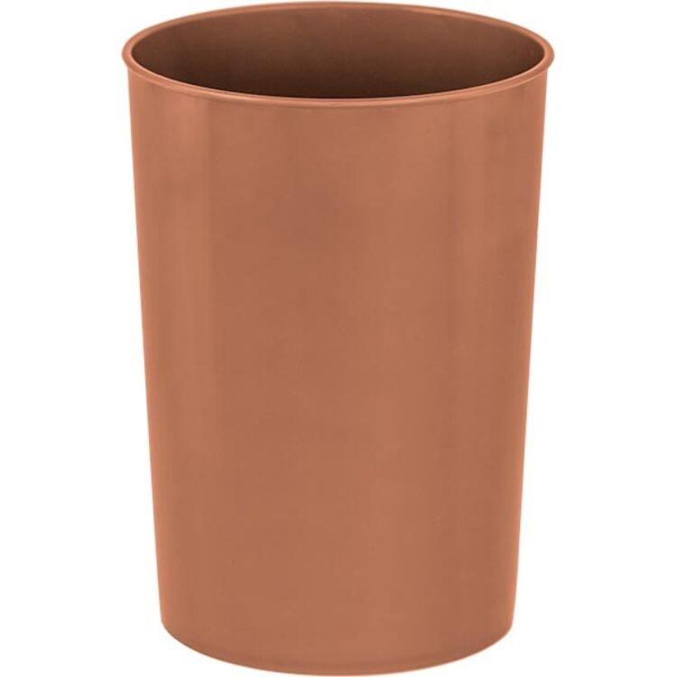 Copo Plastico 300ml Bronze - Zeek