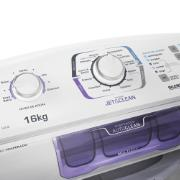 Lavadora de Roupa Electrolux 16Kg 220V LAC16 - 21161JBA106