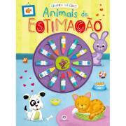 Livro Infantil Animais de Estimação