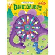 Livro Dinossauros