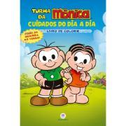 Livro de Colorir Turma da Mônica - Ciranda Cultural