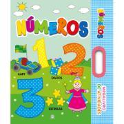Livro de Atividade Infantil Números