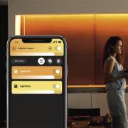 Extensor Philips para Fita Smart LED HUE 1m 11W MBI