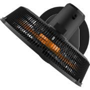 Ventilador Mesa e Parede Cadence VTR478 127V 42cm - 3 Velocidades