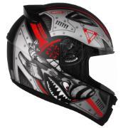 Capacete para Motociclista Integral G (L) Ebf Capacetes - 6060