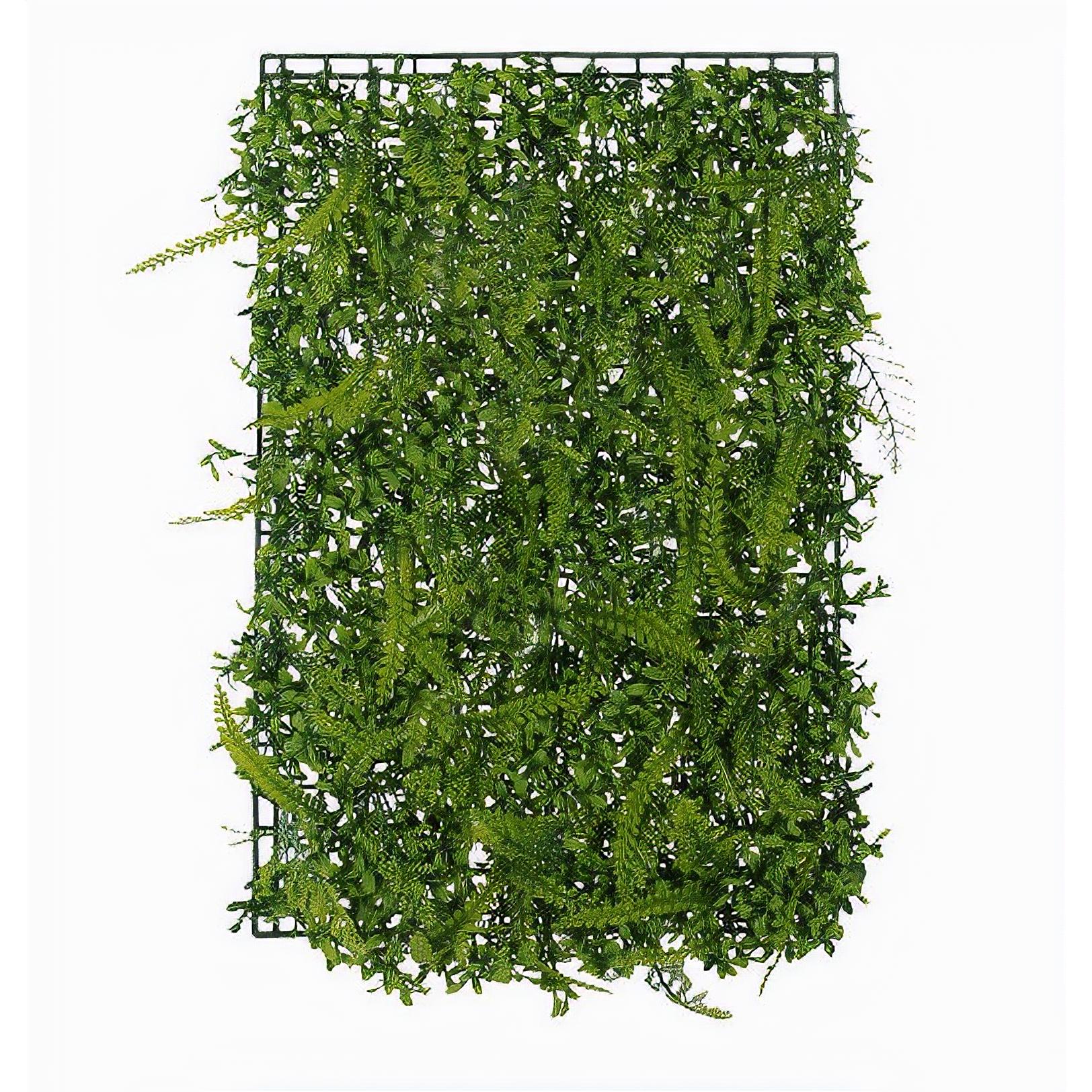 Grama Artificial 40x60cm Verde - Dea