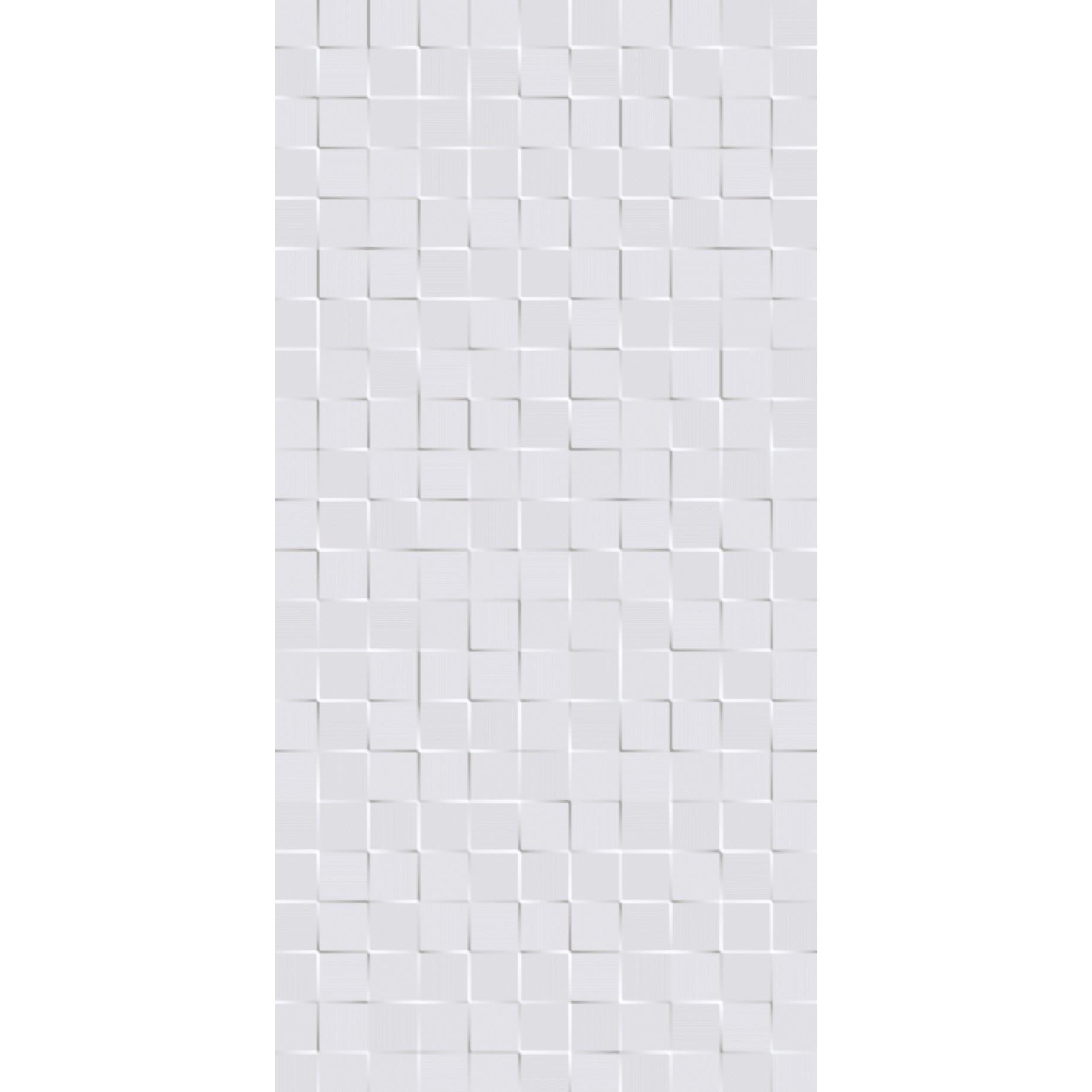 Revestimento Tipo A Quantum Bianco 45x90 cm - Biancogres