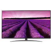 "Smart TV LED 55"" LG Nanocell ThinQ Ai 4K/Ultra HD 55SM8100 HDR10 - Wi-Fi 4 HDMI 2 USB"