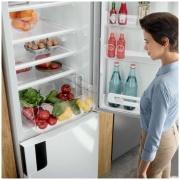 Geladeira/Refrigerador Consul Frost Free Inverse 397L 127V - CRE44ABANA