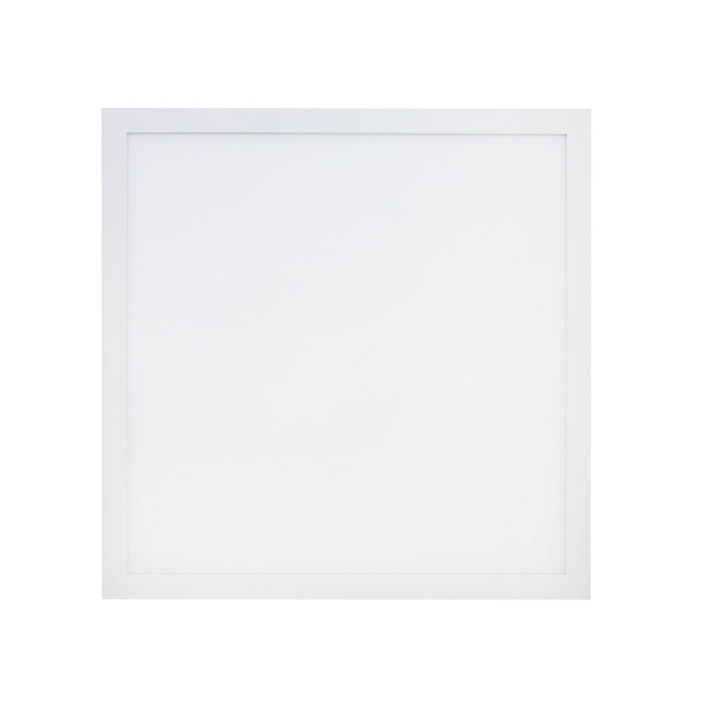 Painel LED Quadrado 18 Luz Neutra 1530lm - Bronzearte