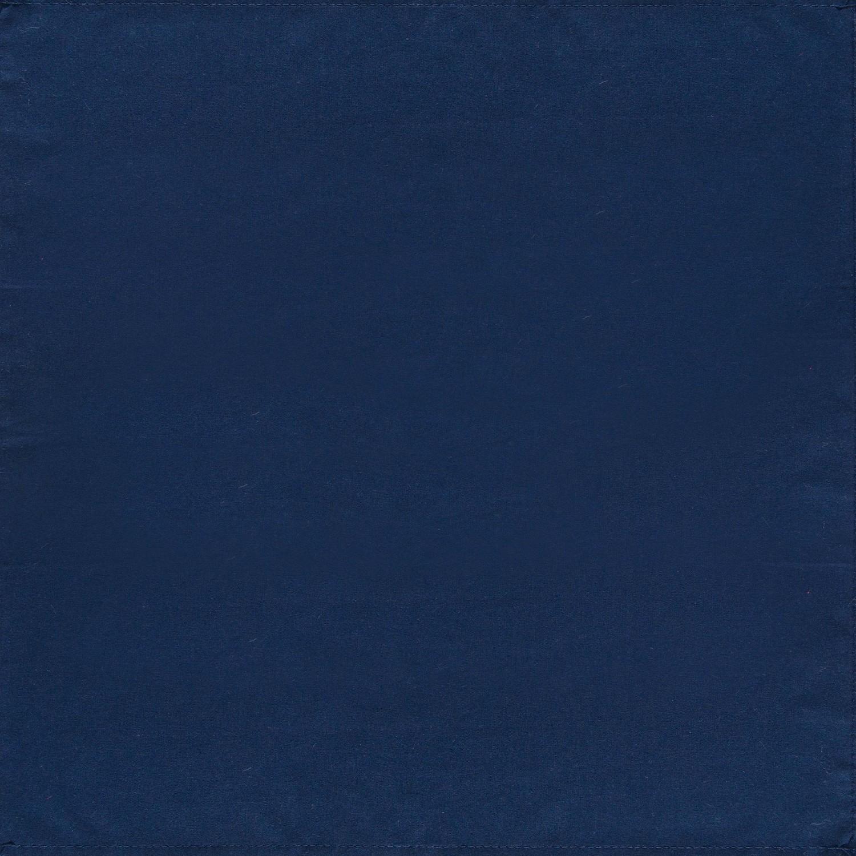 Guardanapo Home 40x40cm 4 Pecas Azul Marinho - CopaCia