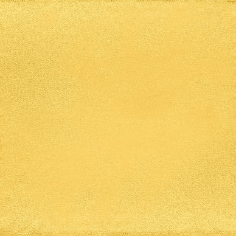 Guardanapo Home Gema 40x40cm 4 Pecas Amarelo - CopaCia