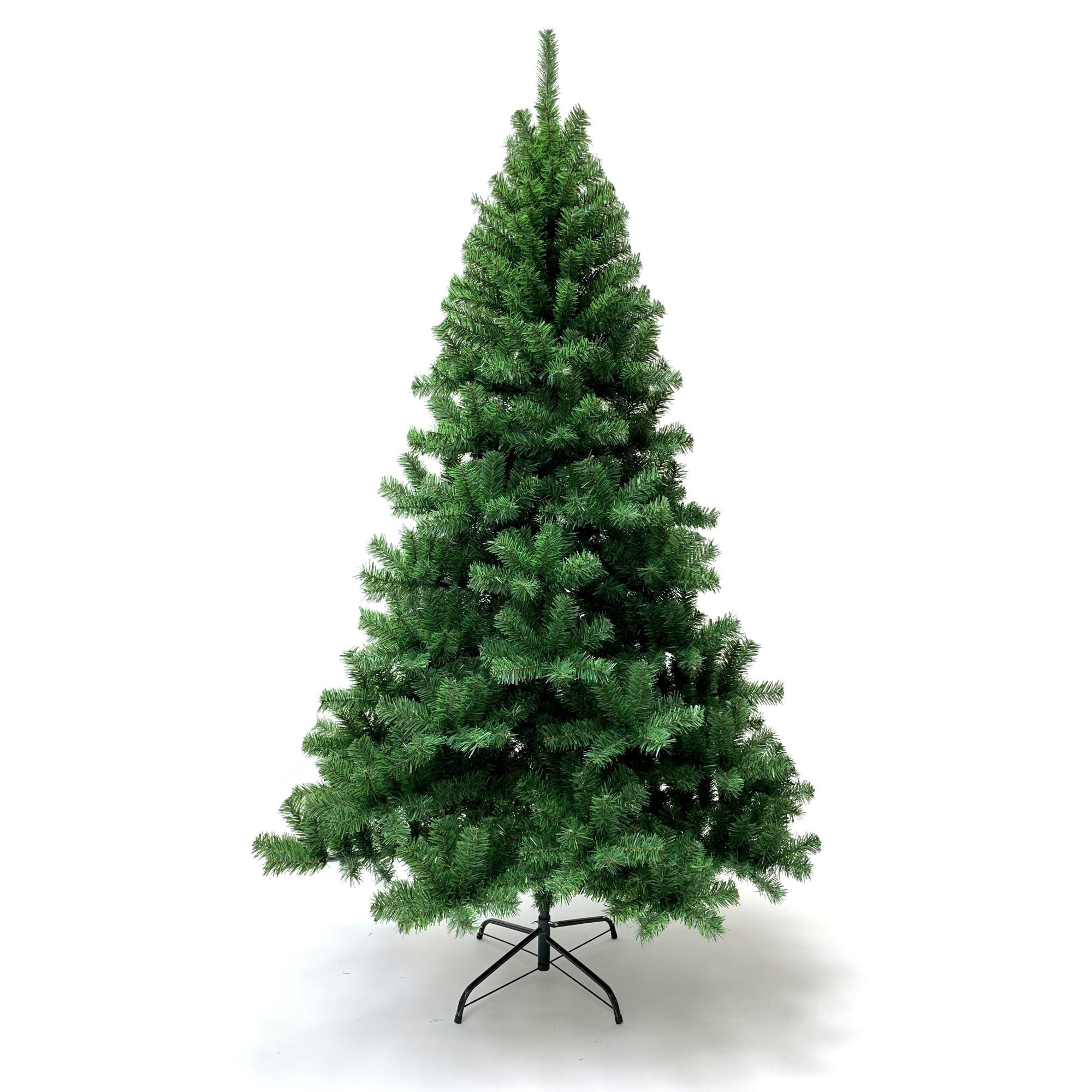 Arvore de Natal Tradicional 210 m 1008 Galhos - Jolie