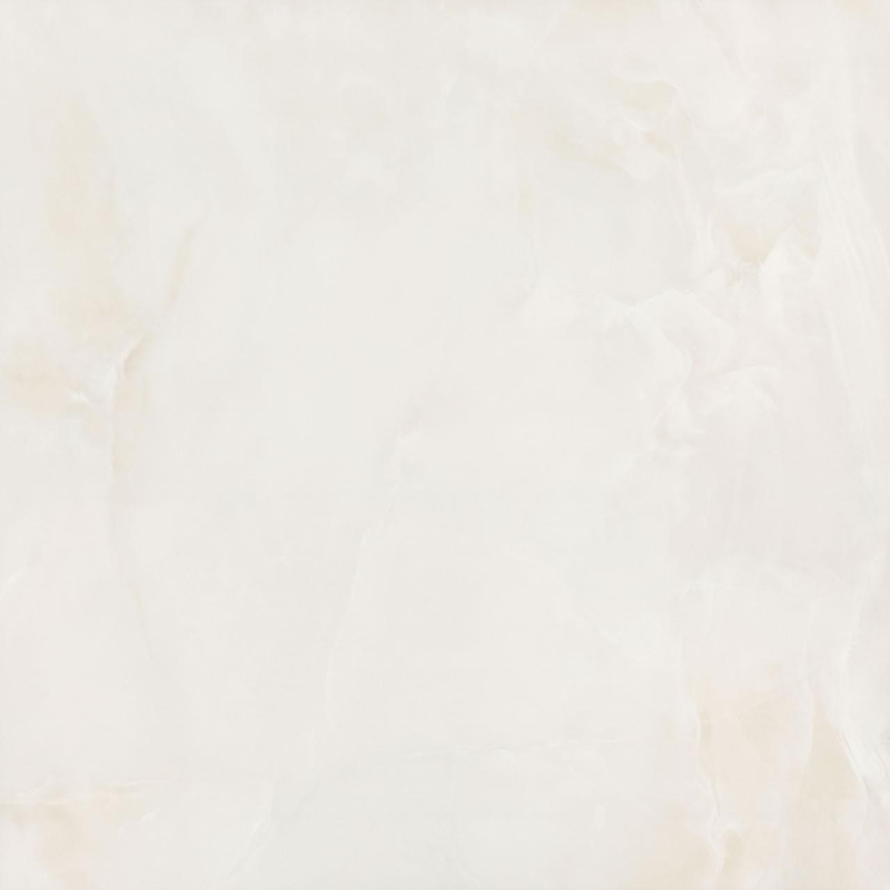 Porcelanato Onix Cristalle Bege 120x120 cm Esmaltado Marmorizado 288m - Eliane