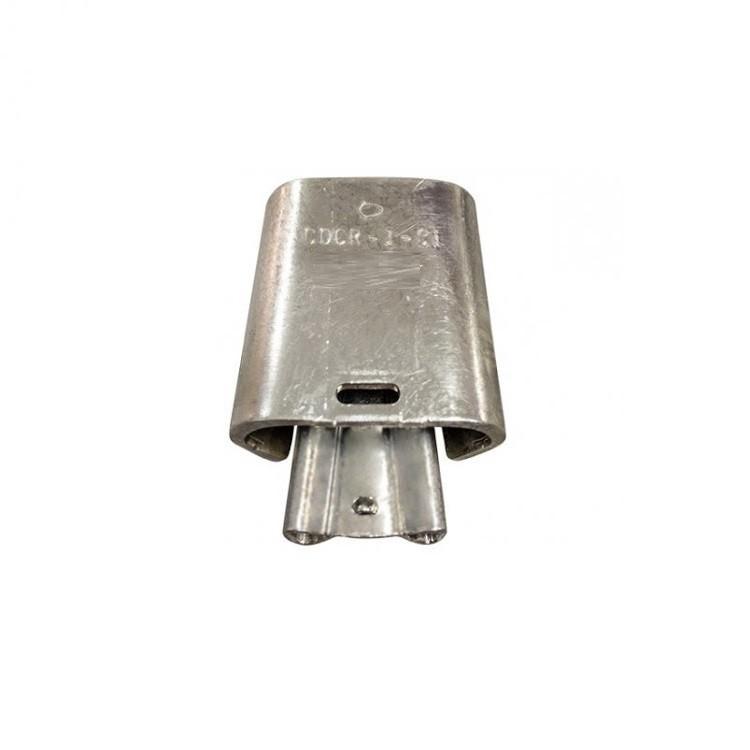 Conector de Derivacao Tipo Cunha - CDCR-IV-Az - Intelli