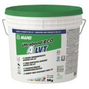Cola Ultrabond Eco 4LVT  5KG - Mapei Brasil