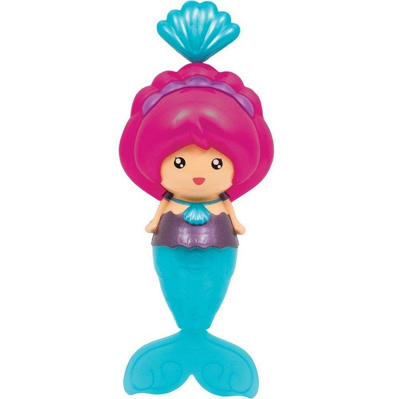 Brinquedo Sereia Treme-Treme - Buba