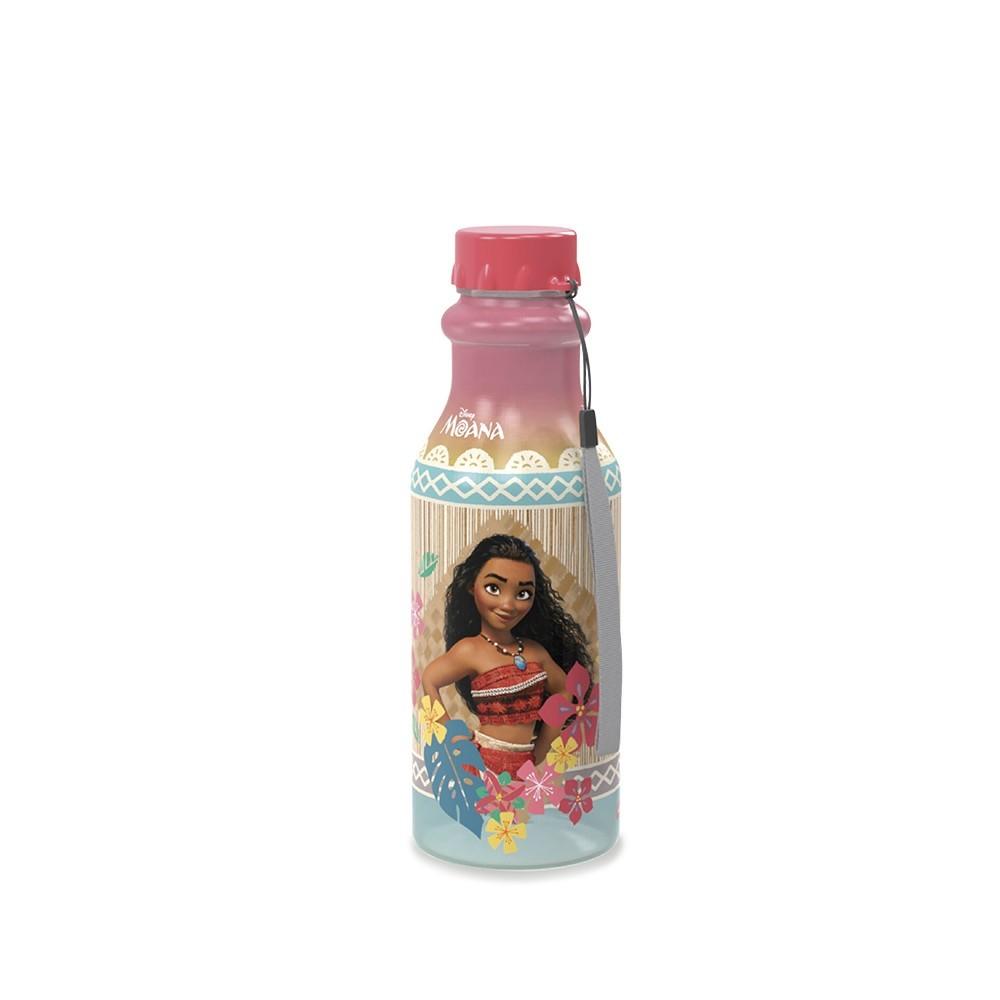Garrafa Retro Plastica 500 ml Moana - Plasutil