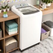 Lavadora de Roupa Consul 13Kg  Maxi Economia com Função Eco Enxágue 220V