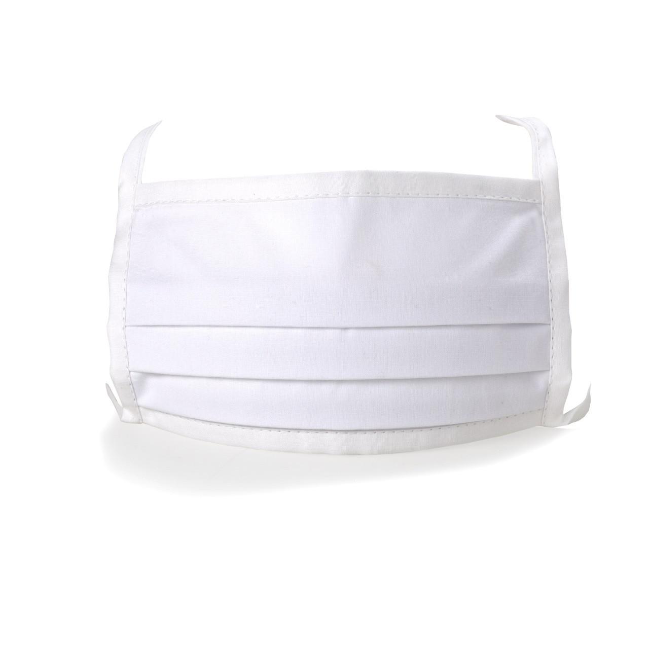 Mascara de Tecido Lavavel Amarracao 4 unidades - Coteminas