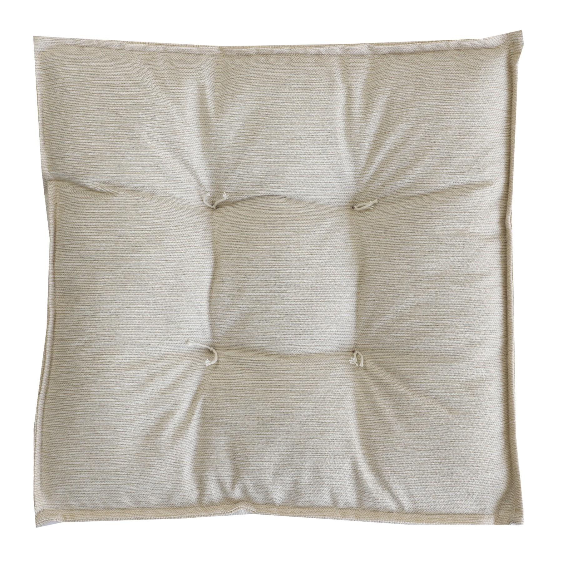 Almofada Futton Linho 45 x 45 cm 02181003 - Madritex