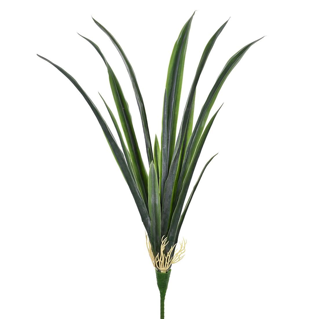 Haste Artificial Amarilis 56cm Verde