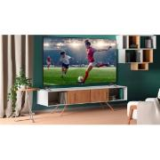 "Smart TV LG 55"" 4K UHD 55UN7310 WiFi Bluetooth HDR Inteligência Artificial ThinQ Smart Magic Google Alexa"