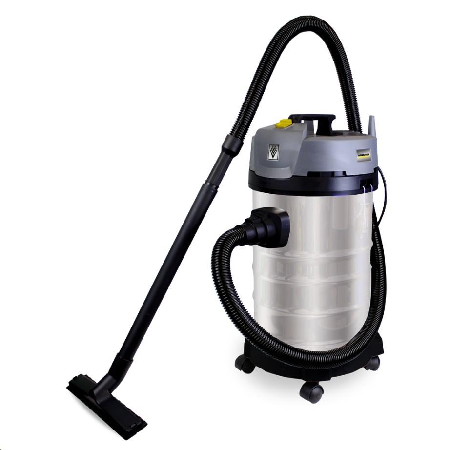 Aspirador de Po e Liquido Nt 3000 220v 30000L - Karcher