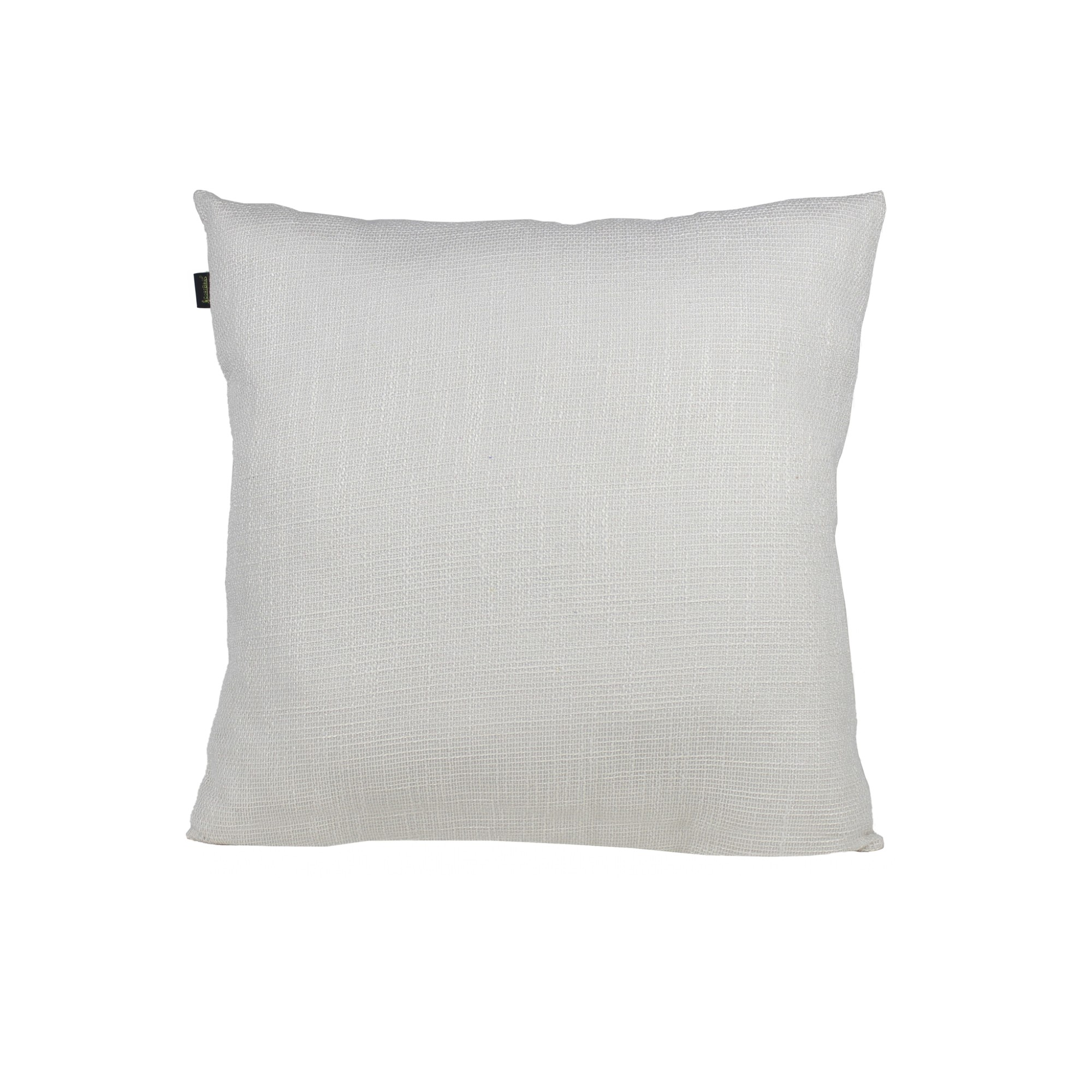 Almofada Colmeia 50x50cm Branco 502017 - Cortbras