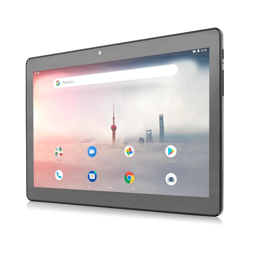 Tablet Multilaser M10 3G 32GB 2GB de RAM 13 GHz Preto