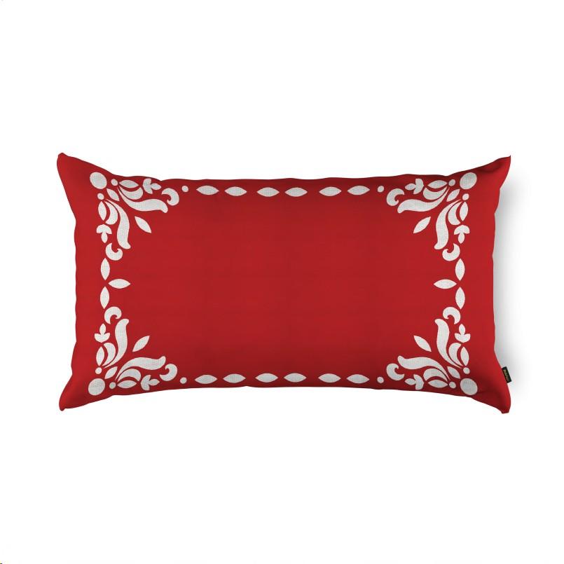 Capa de Almofada Silk Home 28x 48 cm 300226 - Belchior