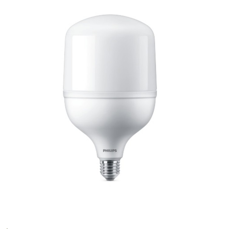 Lampada LED Philips Bulbo T 45W Luz Branca E27 Bivolt