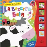 Livro A Bezerra Bela Ciranda Cultural Interativo