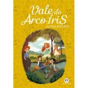 Livro Vale do Arco-íris Lucy Maud Montgomery Ciranda Cultural Educativo