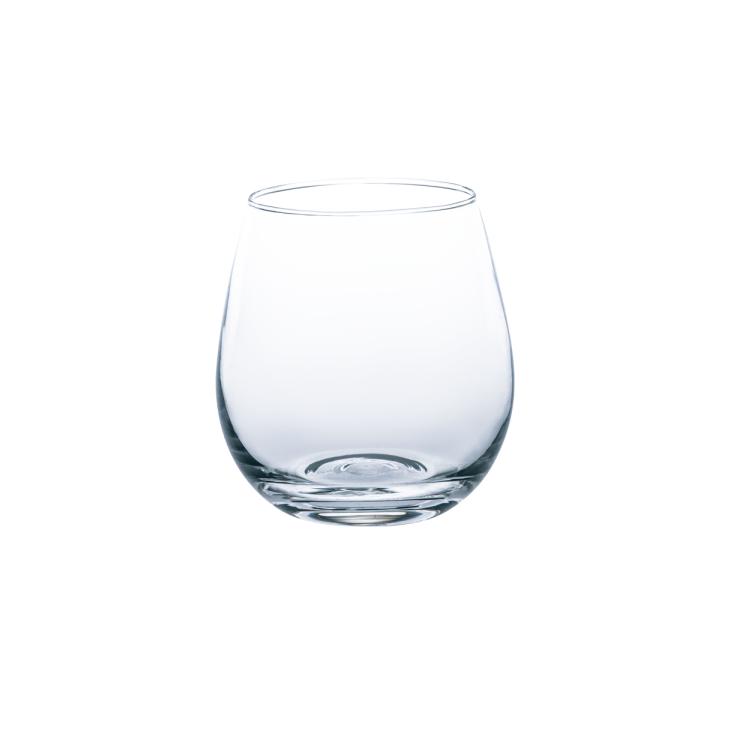 Jogo de Copos de Vidro para Suco 6 Pecas 450ml 7163 - Casa Linda