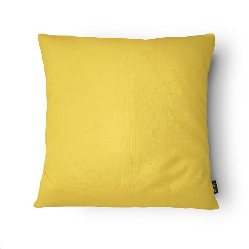 Capa de Almofada Outdoor 43 x 43 cm Amarelo - Belchior