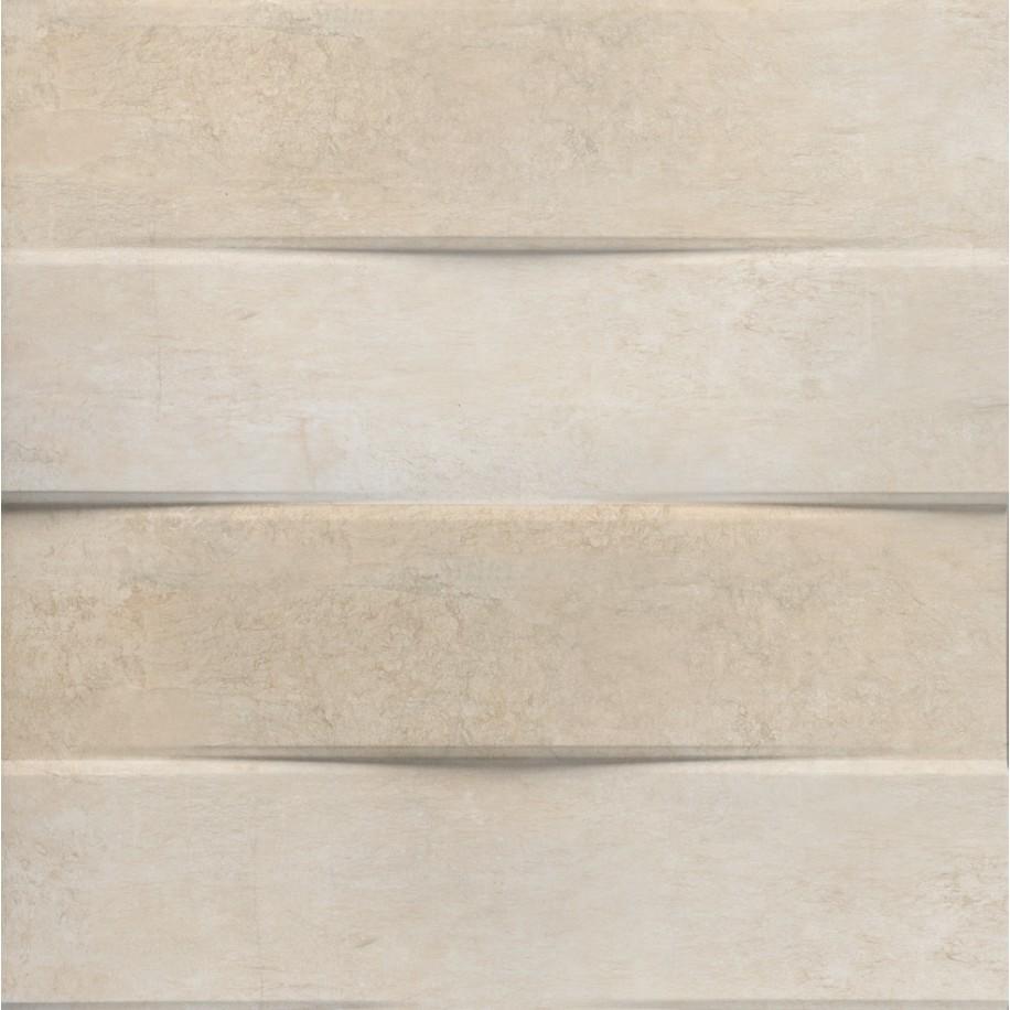 Piso Ceramico Incenor Acetinado Tipo A Esmaltado 58x58cm Bold Artistico Plus 268m