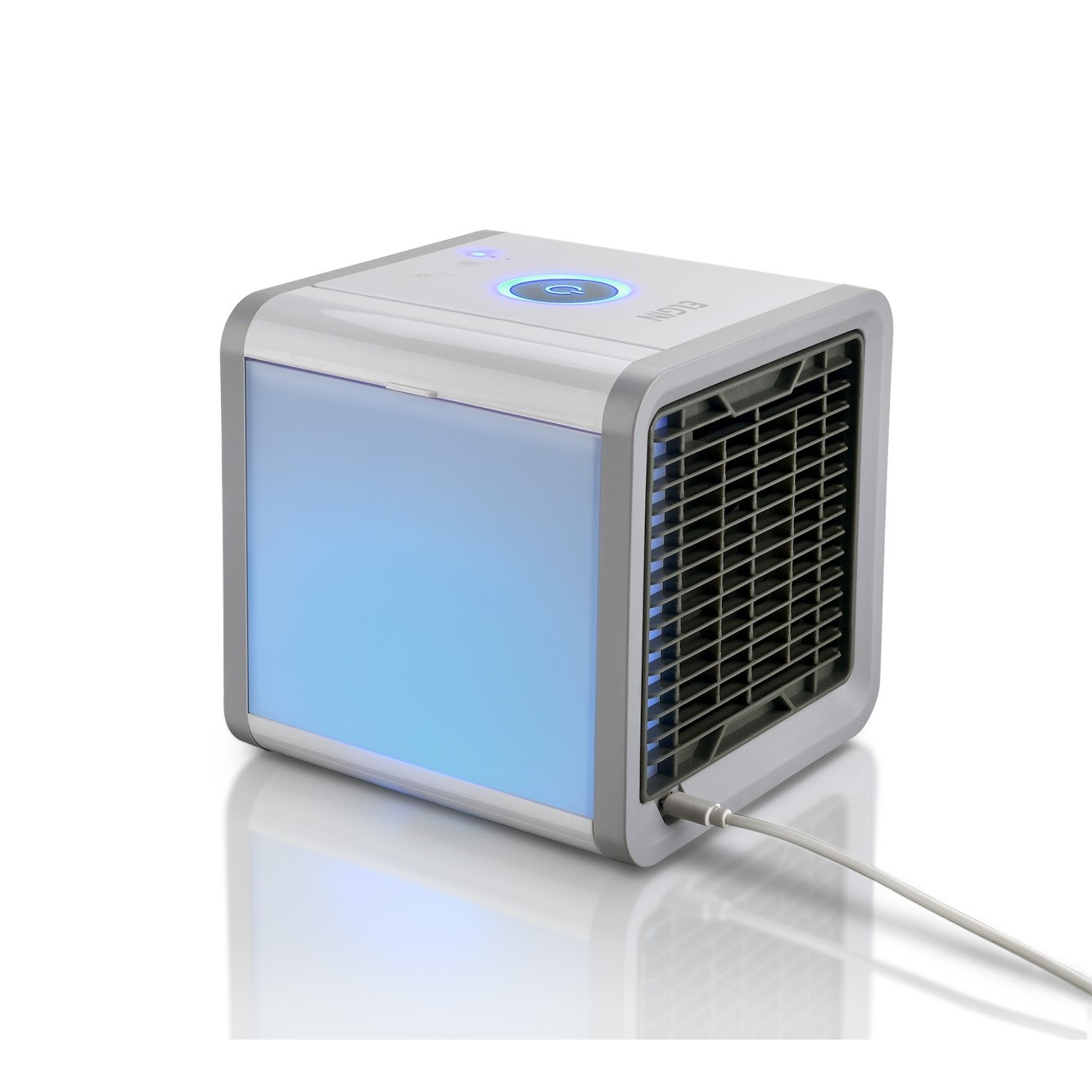 Climatizador de Ar Magic Air 8w 3 Velocidades 5V - FGFN01N5NA - Elgin
