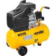 Motocompressor de Ar MCV 216 220v 21,6 L - Vonder