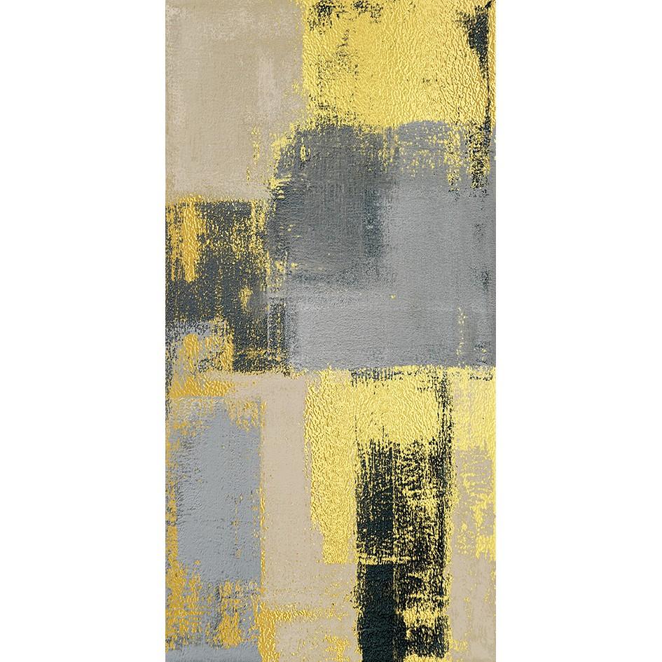 Quadro Decorativo em Canvas 50x70 cm Pintura - Jolie